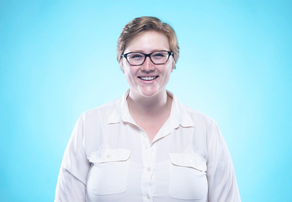 molly1 Meet the 2018 summer interns