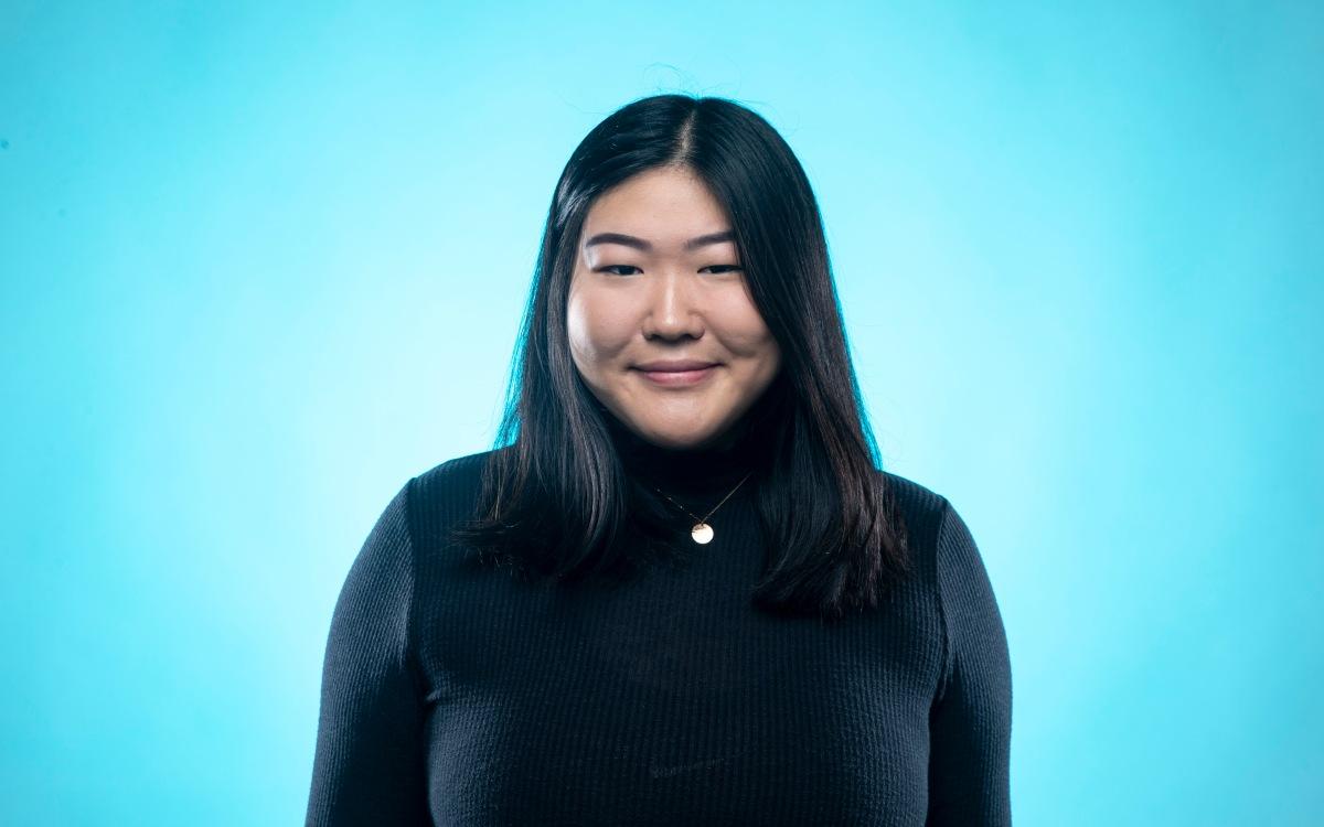 sarah1 Meet the 2018 summer interns