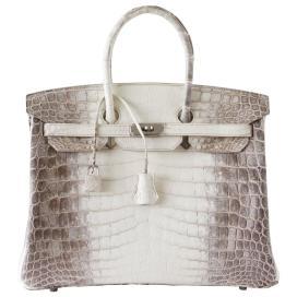 brikin Birkin bag: a purse for the rich