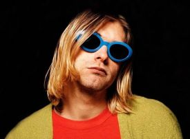 kurt cobain The 90s are making a comeback