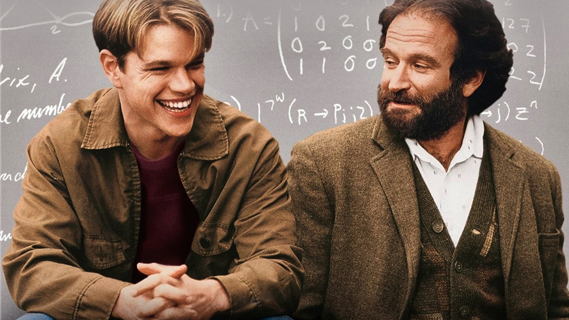Good Will Hunting- eduuae.ae