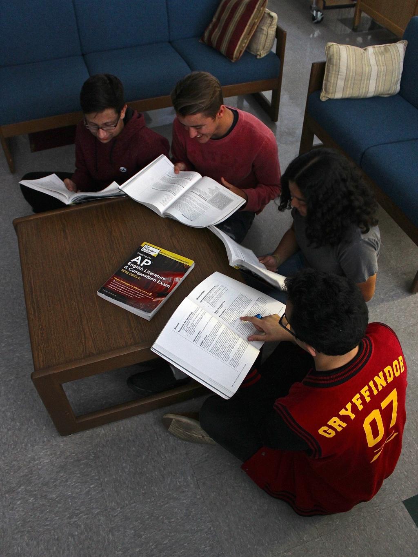 Daniel Pearl Magnet High School – HS Insider
