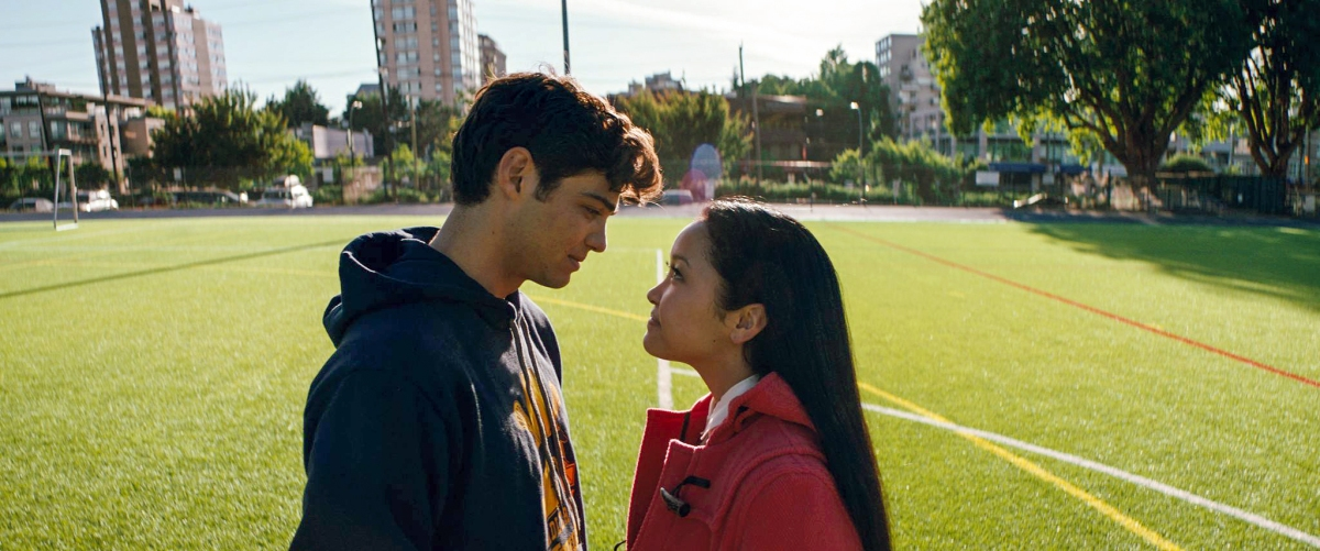tatb noahcentineo lanacondor 006 Review: To All The Boys Ive Loved Before helps Hollywood battle Asian American invisibility