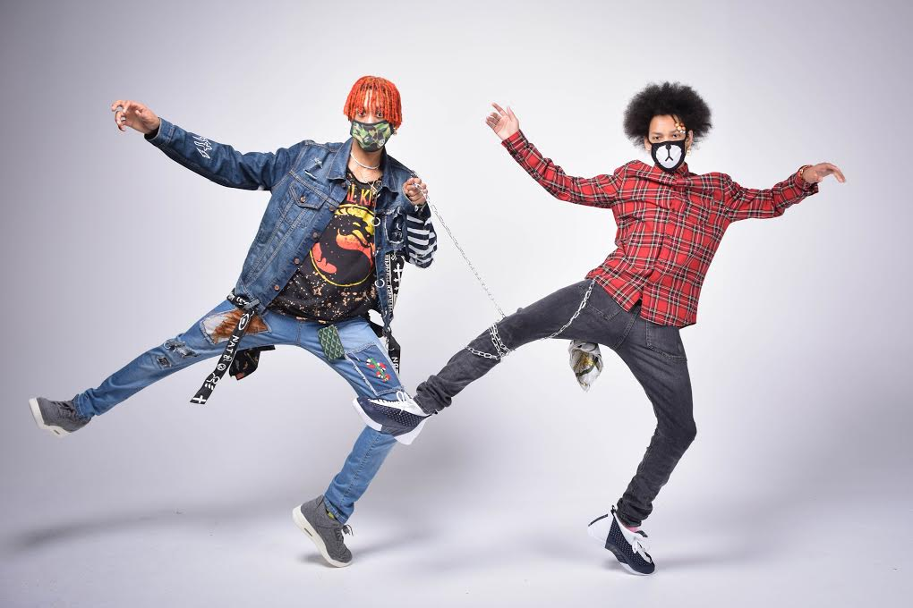 Ayo & Teo and their journey: Music, fashion and