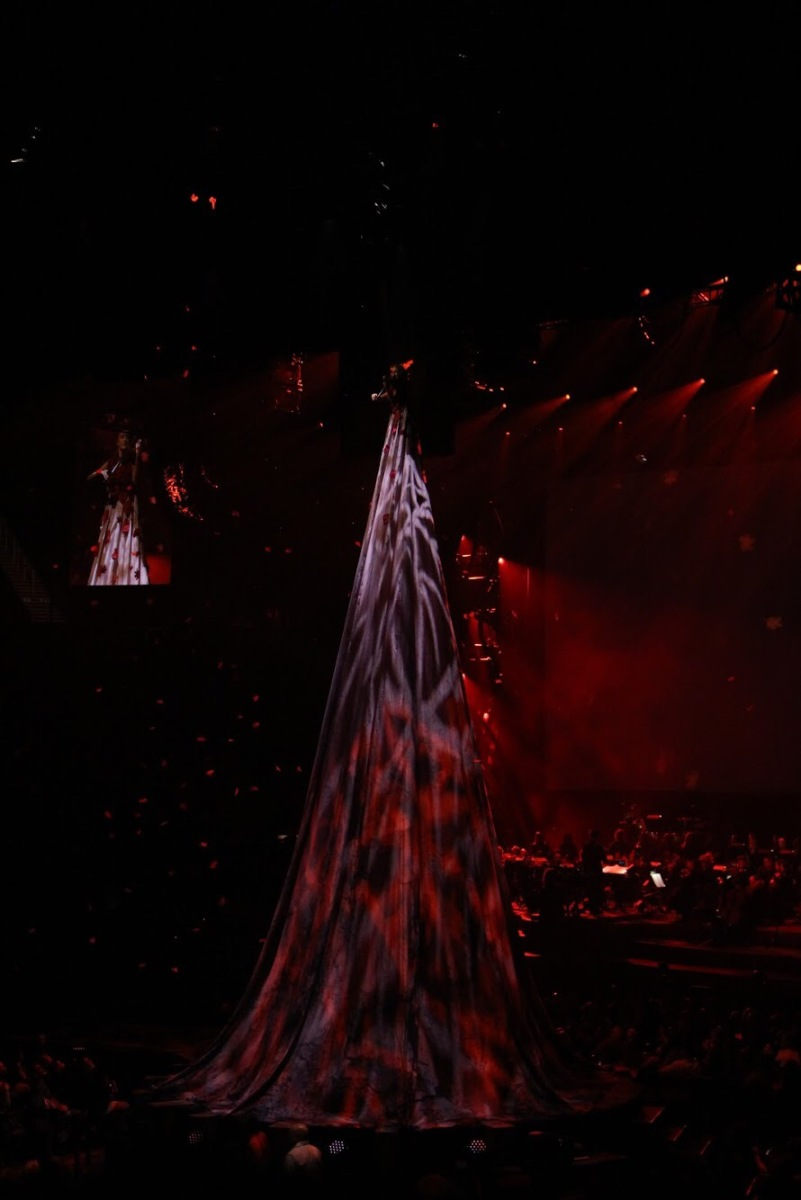 img 1272 Concert Review: The 'Game of Thrones Live Concert Experience' returns to California