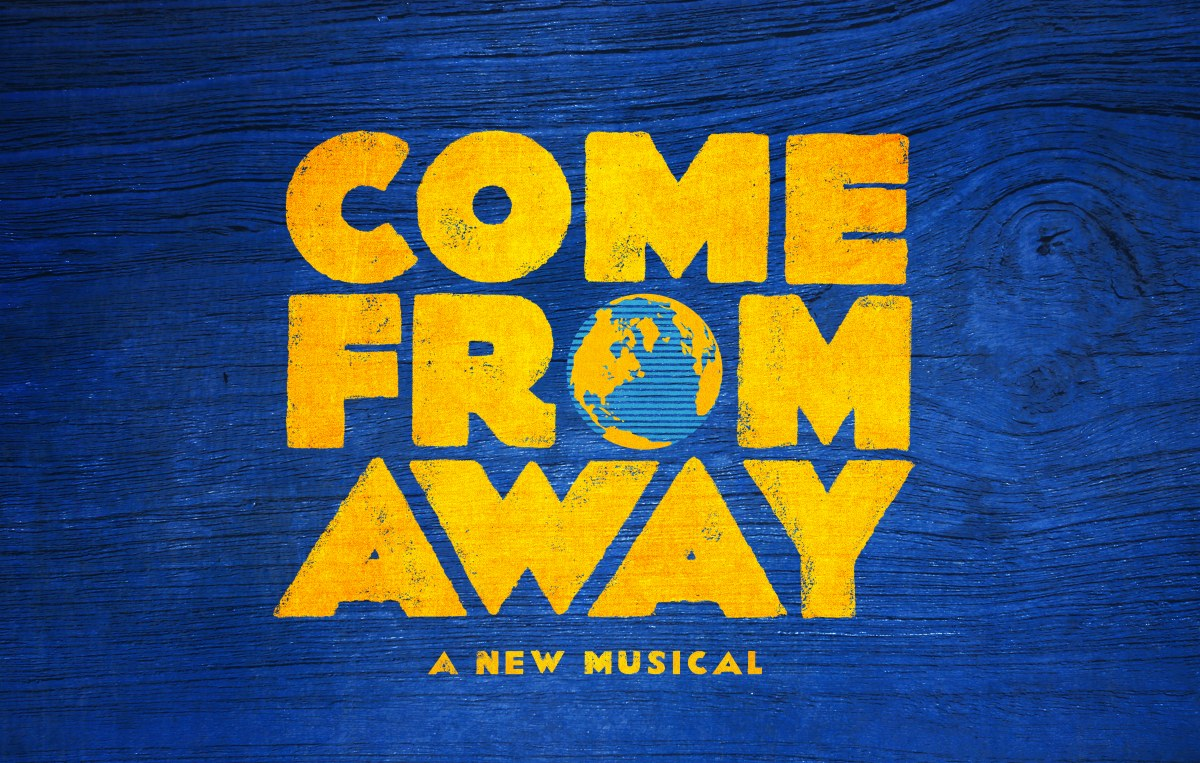 cfa final artwork You are here: An interview with Broadway star Sharon Wheatley in Come From Away
