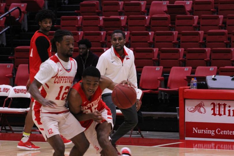 img 4151 Justin Tabors basketball journey