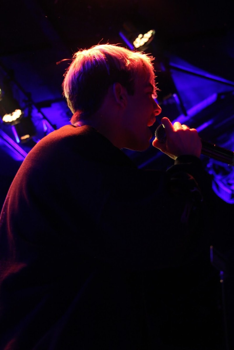img 3223 Concert Review: Roy Blair kicks off first tour at the Roxy Theater in Los Angeles
