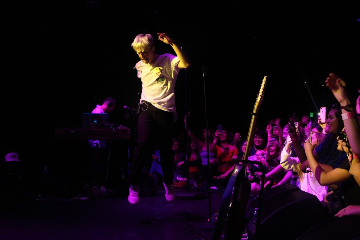 img 3283 Concert Review: Roy Blair kicks off first tour at the Roxy Theater in Los Angeles