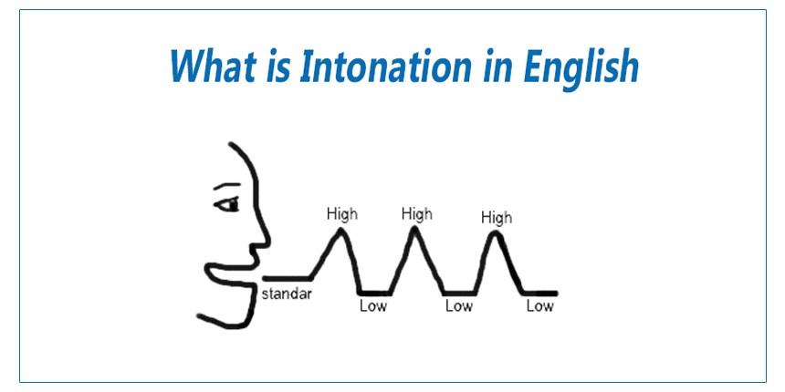 English phonetics: Intonation – HS Insider