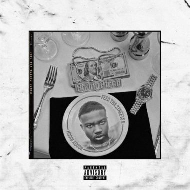 roddy ricch feed tha streets 2 e1541131201445 Compton rapper Roddy Rich releases new album Feed Tha Streets II
