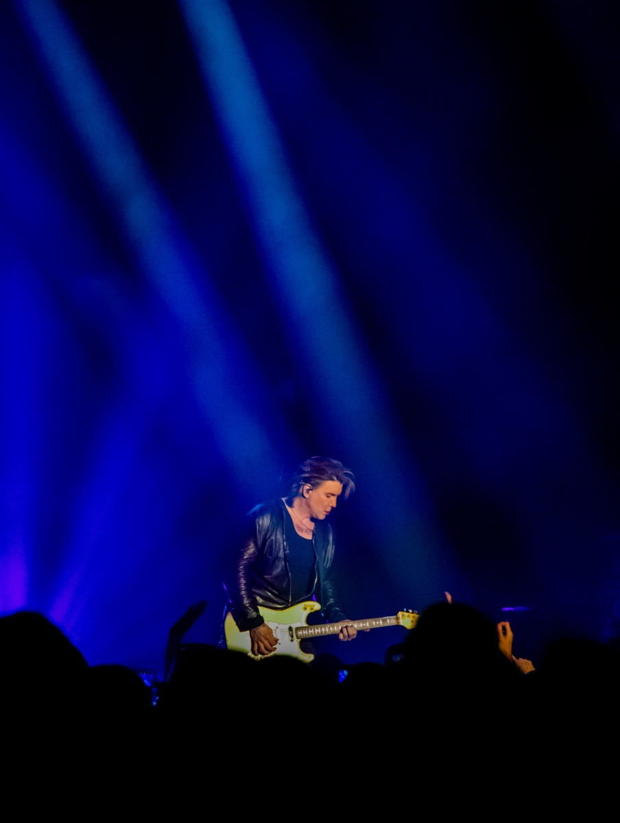 stph1266 Concert Review: Goo Goo Dolls 20th anniversary of Dizzy Up the Girl
