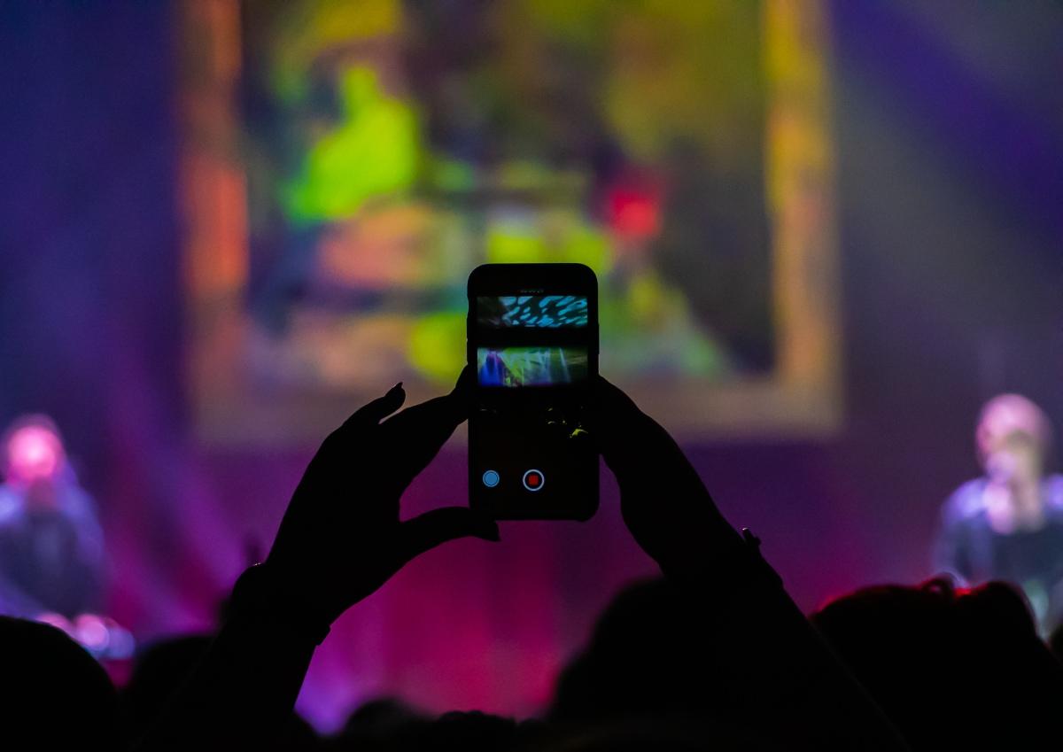 stph1437 Concert Review: Goo Goo Dolls 20th anniversary of Dizzy Up the Girl