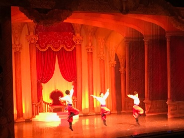 IMG 9679Nutcracker Review: The Nutcracker at the Pasadena Dance Theatre