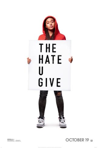 MV5BZDVkMWJiMzUtNjQyOS00MGVmLWJhYmMtN2IxYzU4MjY3MDRmXkEyXkFqcGdeQXVyNzA5NjIzODk@. V1  Review: The Hate U Give offers a message of fighting for justice
