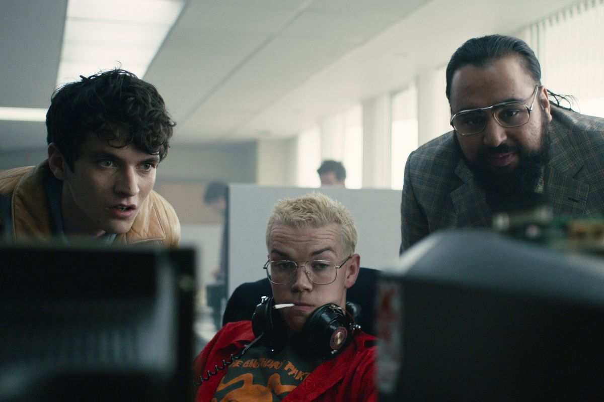 telivision banersnatch Review: Black Mirror: Bandersnatch — Netflixs first interactive movie