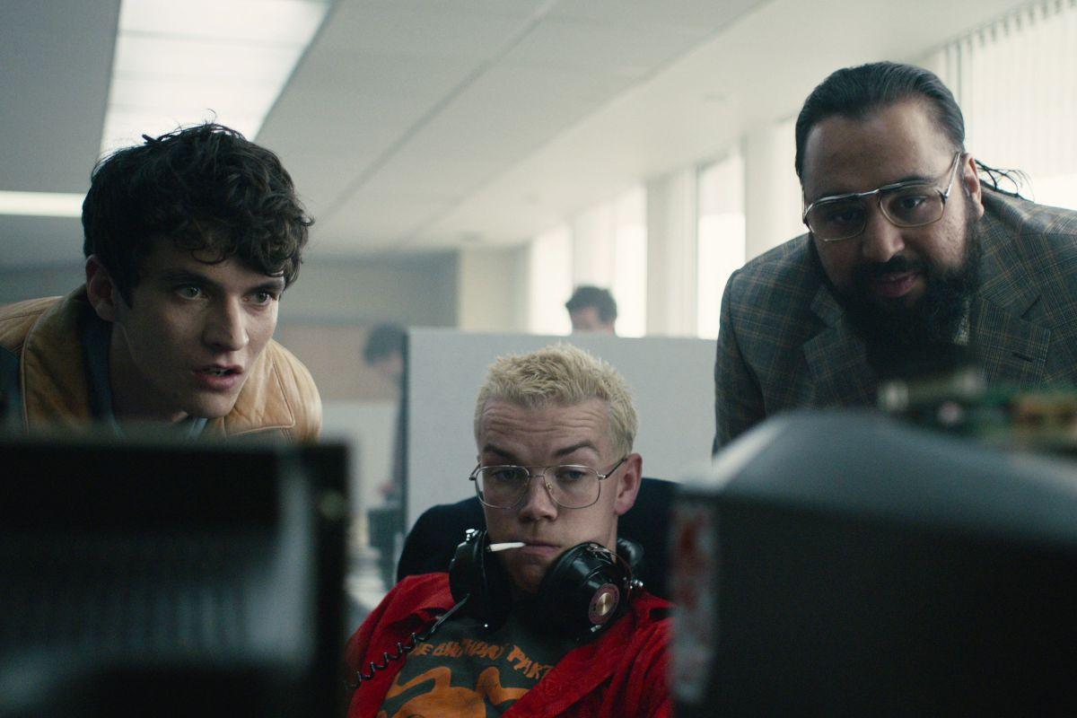 telivision banersnatch Review: Black Mirror: Bandersnatch — Netflixs first interactive movie