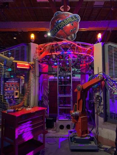 Passport to Iron City — Dive into the intricate cyberpunk world of Alita: Battle Angel