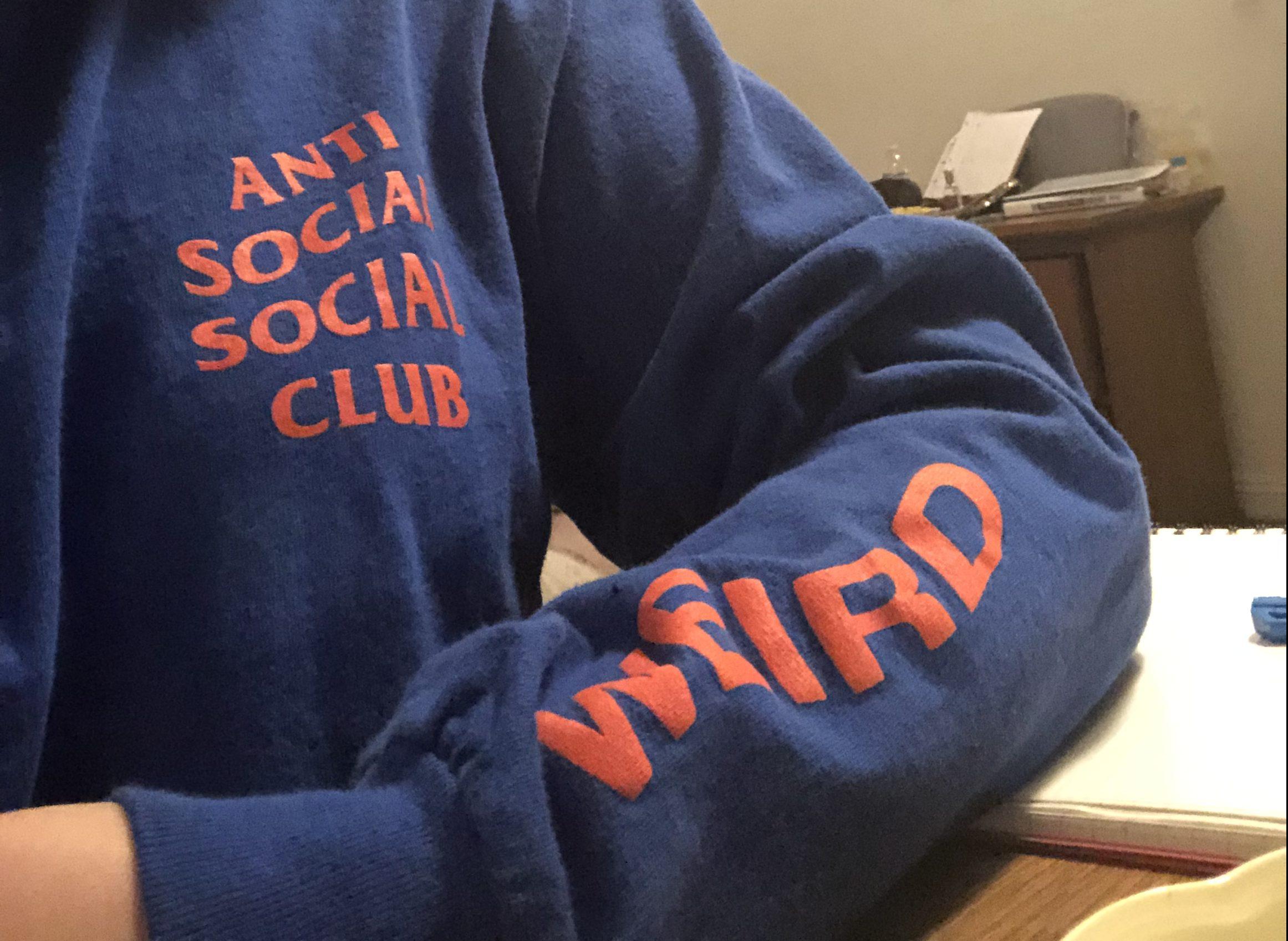 0f5363c78ede Opinion  Anti Social Social Club s soaring popularity – HS Insider