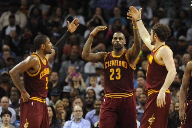 usa today 9094536.0 Can LeBron James lead another team to a championship?
