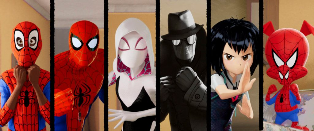 14739641 web1 spiderverse sea 1200x503 Opinion: What's wrong with the superhero movie genre