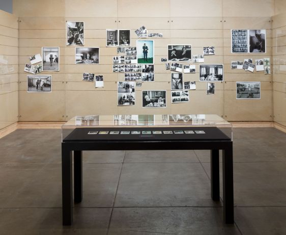 8.leibo94940 hires 3 'Annie Leibovitz. The Early Years, 1970 – 1983: Archive Project No. 1' opens at Hauser & Wirth L.A.