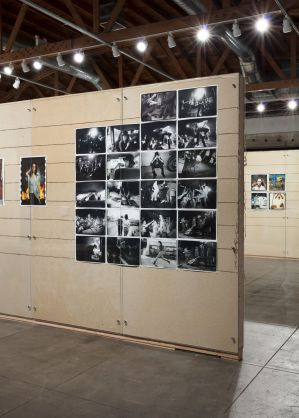 9.leibo94940 hires 5 'Annie Leibovitz. The Early Years, 1970 – 1983: Archive Project No. 1' opens at Hauser & Wirth L.A.