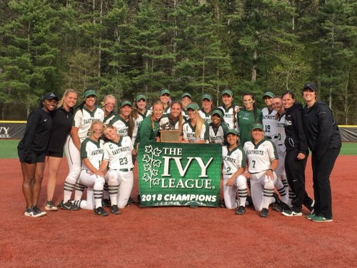 img 0623 Going Green: Golden Valley alumna Tatyanah Castillos journey to Dartmouth softball