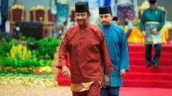 Brunei laws target LGBT individuals