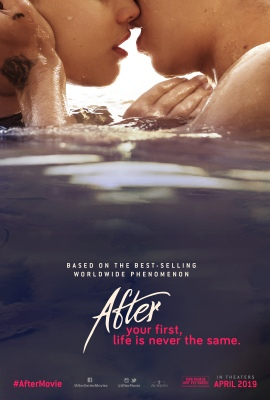 after epk after teaser r13 34 fin v2 halfsize rgb Q&A with AFTER Author Anna Todd: from fan fiction to Hollywood