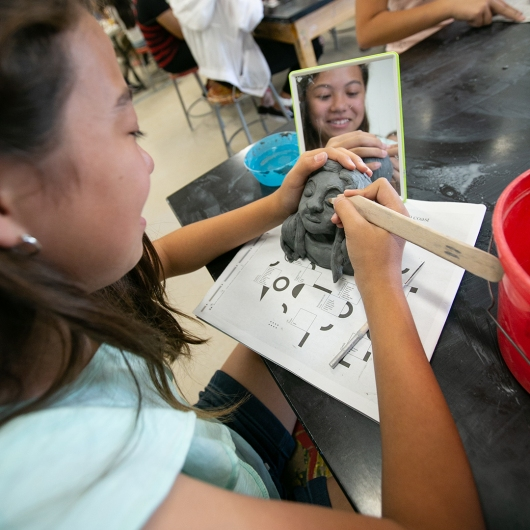 csa 180711 0576 cropped San Gabriel Valley students can now explore their artistic talents at CSArts Academy