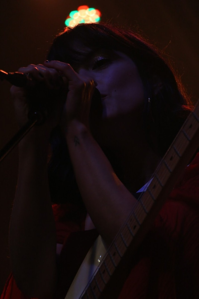 img 7675 Concert review: The Marías bring love to the Observatory OC