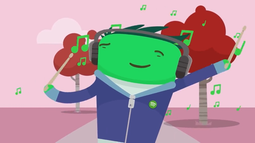 spotify image Opinion: Is it Apples Time to Play Fair?