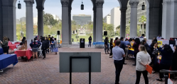 Student activists inherit the future of Los Angeles