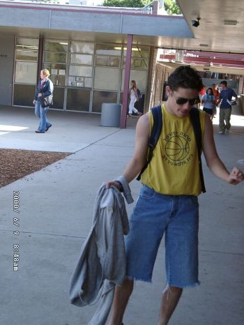 Meet Ady Barkan: Americas Greatest Activist, Claremont class of 2002
