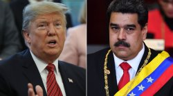 Opinion: Please stay out of Venezuela