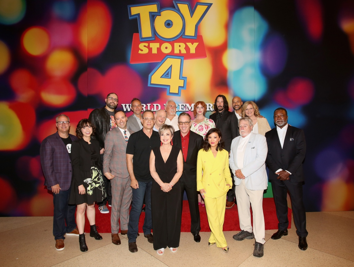 775350732sh00046 the world  Toy Story 4: Maybe Disney, Pixar sequels arent so bad after all