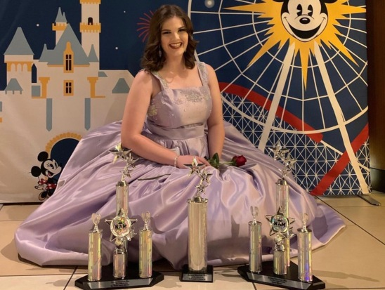 National American Miss — A new outlook on pageantry
