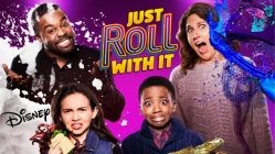 ?Just Roll With It? combines family values with fun and hilarious