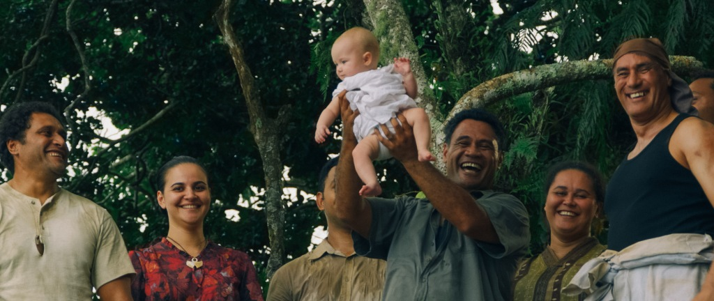 tosoh2 joefolau 1 7 The Other Side of Heaven 2: Fire and Faith Director Mitch Davis aims to unite people and inspire faith