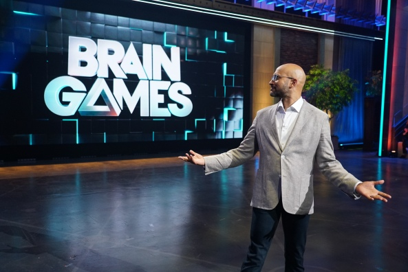 braingames 603 0492 Interview with Cara Santa Maria: science communicator on next season of Brain Games