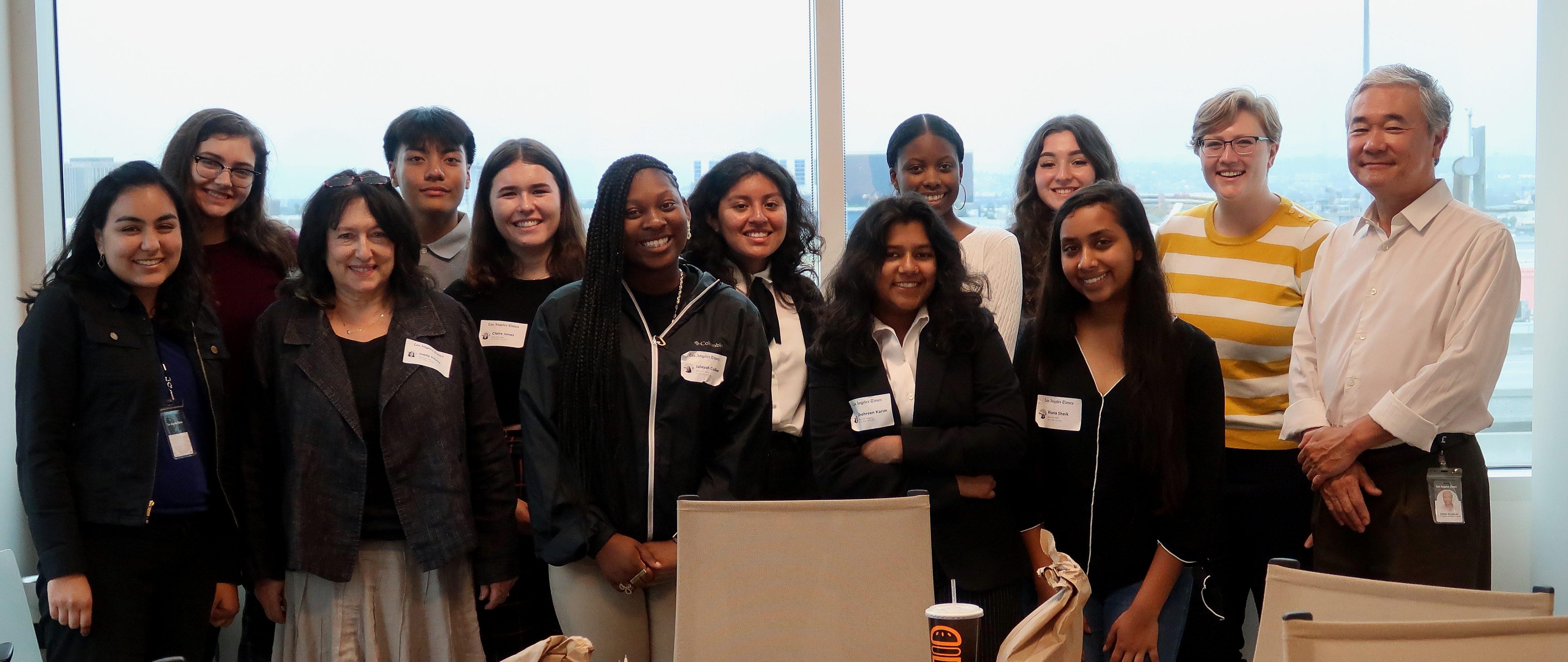 2019 summer internship revisited – HS Insider