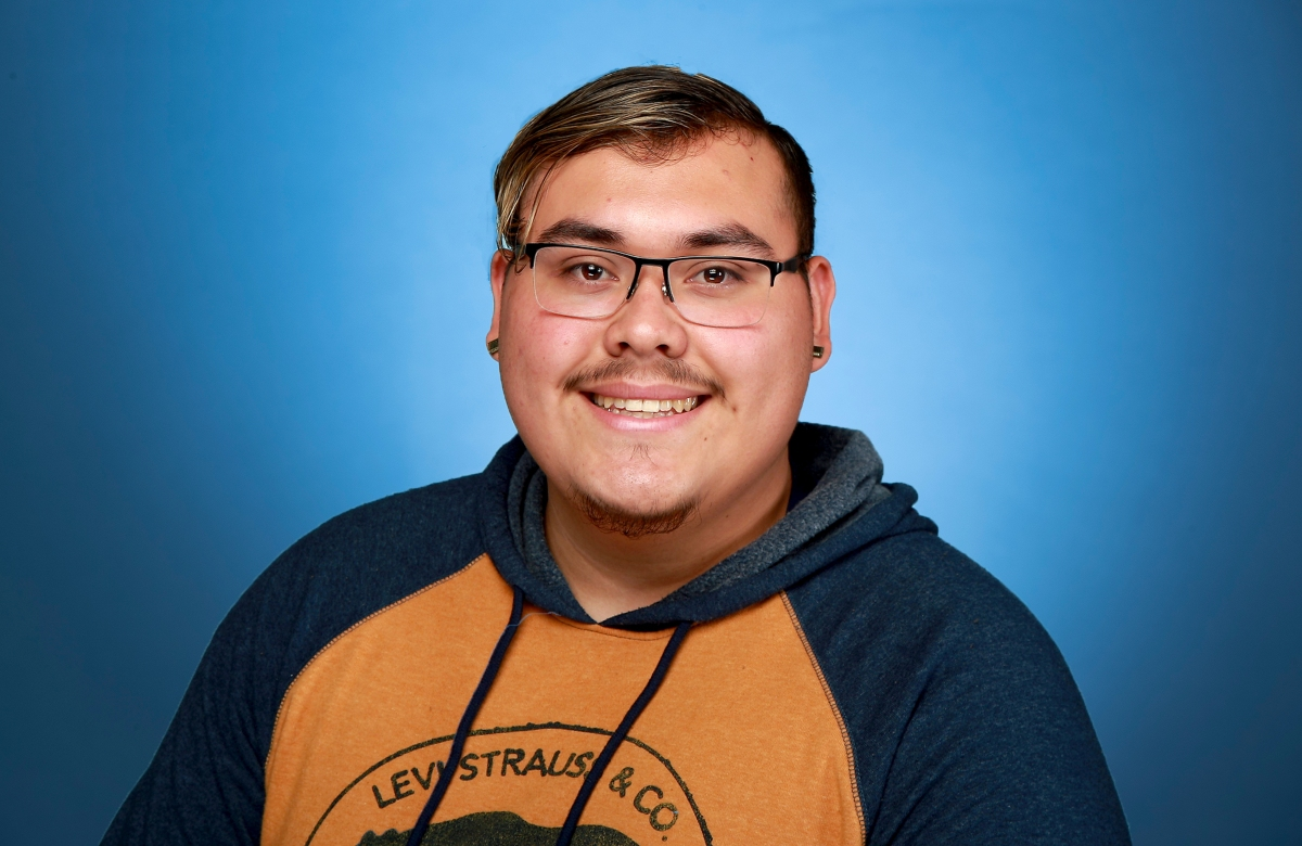 kevin headshot Meet the 2019 Summer Interns