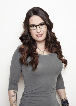 thumbnail cara santa maria bio Interview with Cara Santa Maria: science communicator on next season of Brain Games