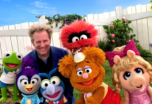 152115 0001 How Disney Jr. continues the Muppet Babies' imagination and friendship