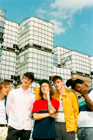 hippocampus 3 credit poonehghana Indie rock band Hippo Campus is shaped by creativity and inspiration