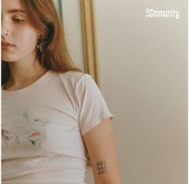 https   hypebeast.com image 2019 08 clairo immunity album stream 1 e1565981733609 Review: Clairo finds beauty in vulnerability rather than relatibility on 'Immunity'