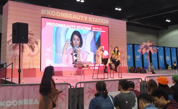 unnamed Review: Navigating the world of KCON L.A.