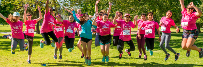 gotrla Girls on the Run L.A. fosters core values through athleticism