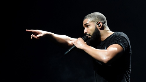 drake L.A. music festival Camp Flog Gnaw was a weekend of surprises